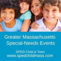 Special Needs Camps Camp Fairs Massachusetts Sped Child And Teen