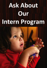 ask about our intern program