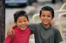Culturally Responsive Advocacy for Children with Special Needs