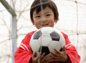 Inclusive Soccer Stars: Springfield