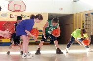 Little Shooters Inclusive Basketball