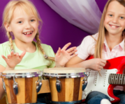 Introduction to Musical Instruments for Kids with Special Needs