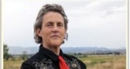 Temple Grandin to Speak in Cambridge, MA