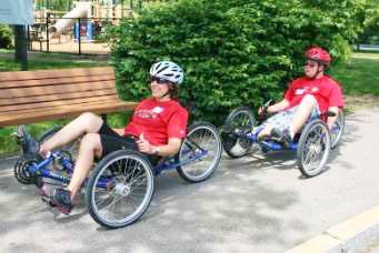Accessible & Adaptive Recreation Fair