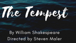 Commonwealth Shakespeare Company Accessible Performances of The Tempest in ASL, Captioning and Audio Description
