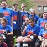 Massachusetts Easter Seals Youth Leadership