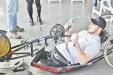 Paralympics Talent ID Day