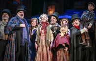 "Sensory/Relaxed ""A Christmas Carol"" in Worcester"