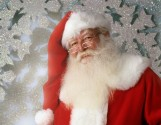 Special Needs Sensory-Friendly visit with Santa: Chicopee