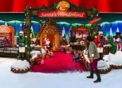 Sensitive Santa Events!