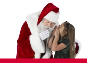 """""""Caring Santa"""" for Special Needs"""