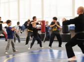 Inclusive Jiu Jitsu Bully-Proof Program