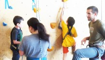 Adaptive Climbing for All Ages Western Mass