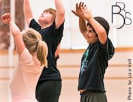 Boston Ballet Adaptive Dance