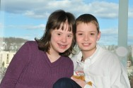 Families of Children w/Down Syndrome & Special Health Care Needs