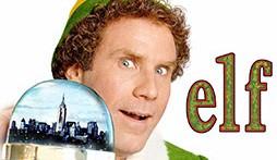 "Chunky's ""Elf"""