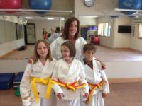 Inclusive Karate - Weymouth