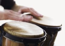 Found Sound: Group Drum Circle Virtual Event