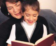 Sensory Storytime: Reading