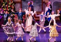 Sensory-Friendly Performance of The Nutcracker