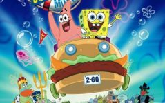 "Sensory-Friendly ""The Spongebob Movie: Sponge on the Run!"""