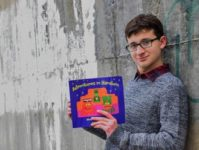Meet a Local Teen Author with Autism