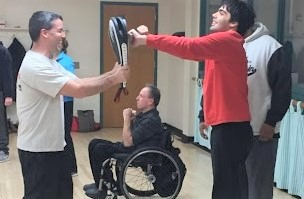 Accessible Martial Arts - Worcester