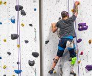 Adaptive Climbing Group