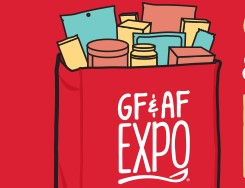 Gluten-Free & Allergen Friendly Expo in Worcester