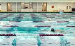 Adaptive Aquatics in Concord: Teens