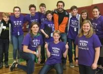 YES! Massachusetts Celebrates Brain Awareness Month