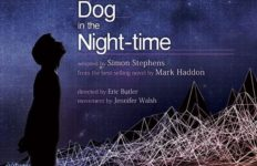 """The Curious Incident of The Dog in The Night Time"" Sensory-Friendly Performance"