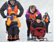 Adaptive Snow Sports: Central MA