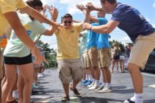Camp PALS for Young Adults with Down Syndrome in Greater Boston