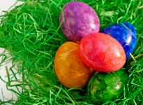 Special Easter Egg Hunt