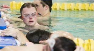 Adult Adaptive Swim Club in Hanover