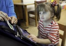 AAC for Students with Visual Impairments & Multiple Disabilities