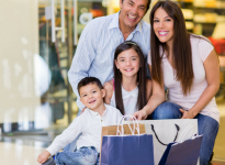 Sensory-Friendly Shopping in August