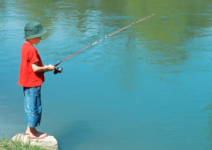Adaptive Fishing for Kids & Adults in W.Springfield
