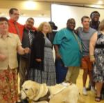 Self-Advocacy Leadership Series – Bridgewater