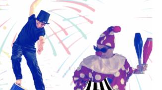 Sensory-Friendly Circus
