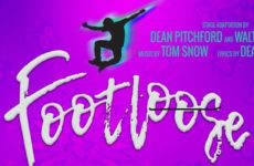 "Sensory-Friendly Performance of ""Footloose"""