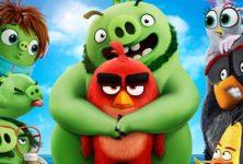 "Sensory-Sensitive ""Frenemies - Angry Birds 2"""