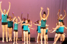 Adaptive Dance for Ages 5+