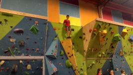 Adaptive Climbing - Hingham