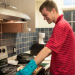 Cooking for Teens & Young Adults with Visual Impairments