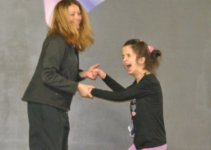 Adaptive Gymnastics for Children with Special Needs