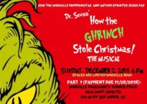 "Sensory-Friendly ""How the Grinch Stole Christmas"""
