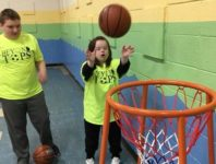 BEYONDTOPS Basketball for Special Needs