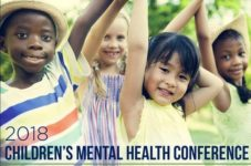 Lives in the Balance Children's Mental Health Conference